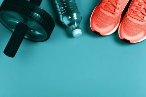 Creating a New Year Fitness routine that lasts
