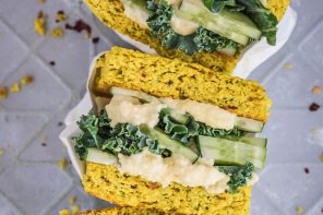 turmeric bread thrive magazine
