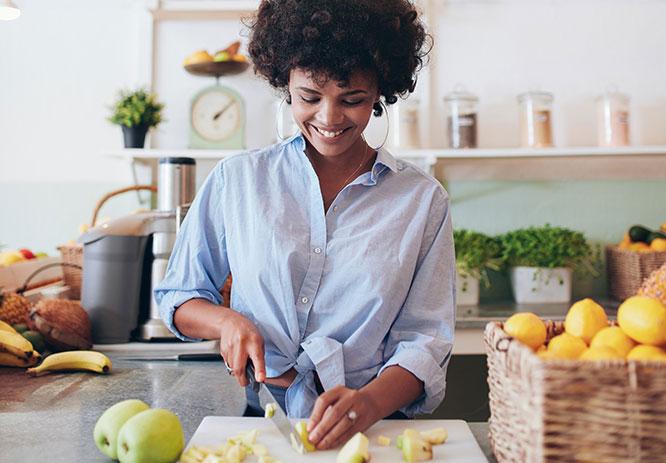 healthy habits - thrive magazine