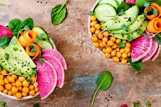 spring nutrition magazine - thrive magazine