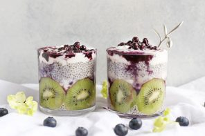 chia seeds - thrive magazine