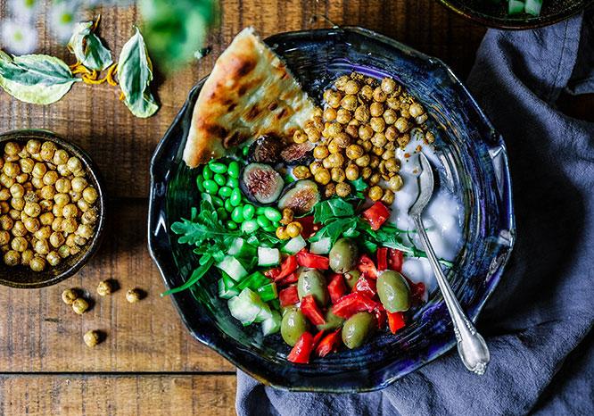 Is the Mediterranean diet healthy - thrive magazine