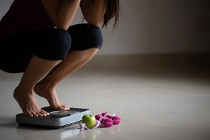 weight gain depression - thrive magazine