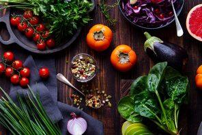 plant protein - thrive magazine