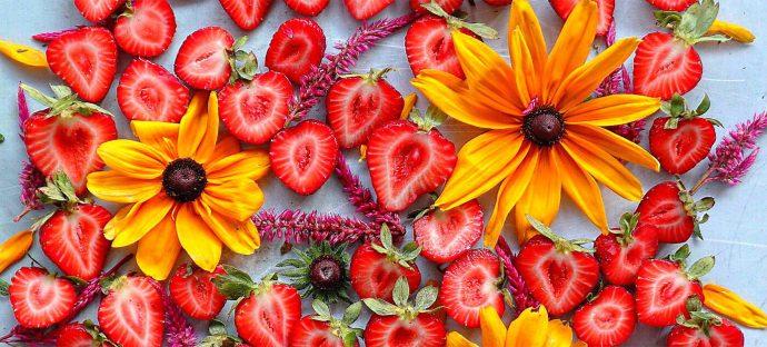 thrive nutrition magazine summer issue