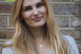 thrive podcast - Elena Letyagina