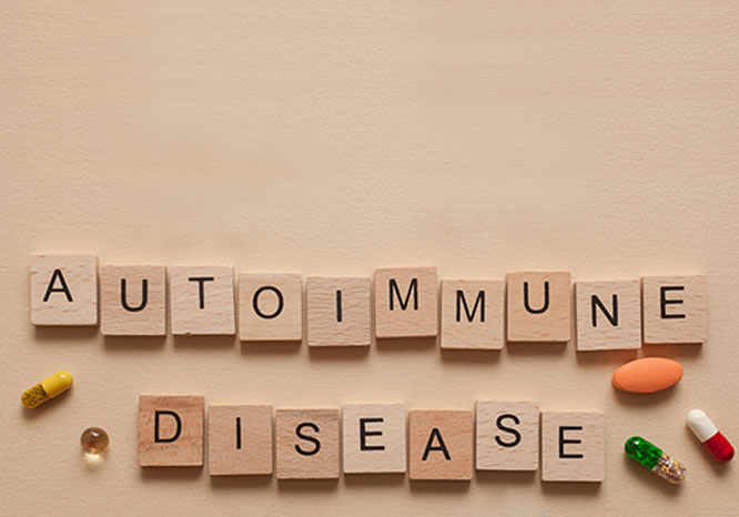 autoimmune diseases - thrive magazine