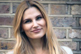 elena letyagina - thrive magazine