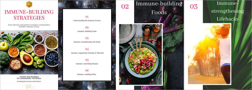 immune health ebook