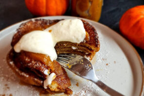 pumpkin toast thrive magazine
