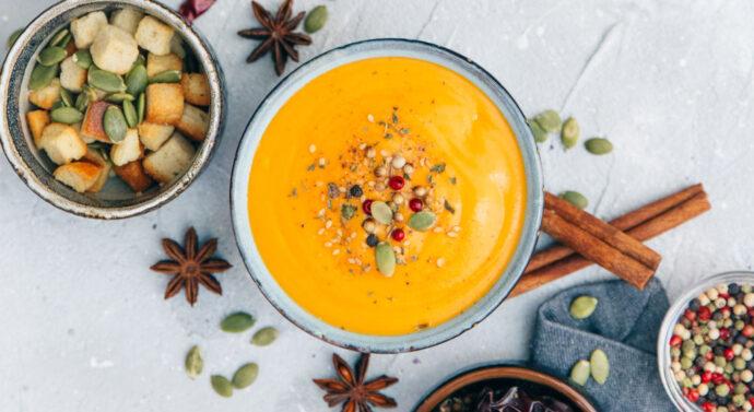 nutrition magazine thrive