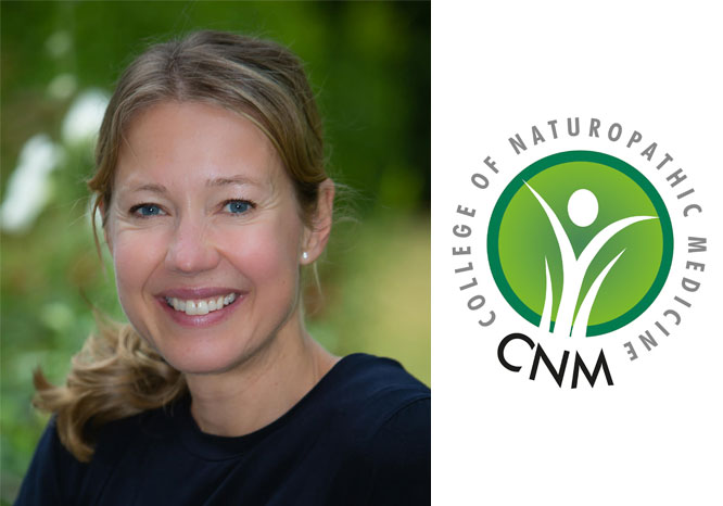 CNM Nutritional TherapyEliminating Gluten Cleared Up My Health Issues