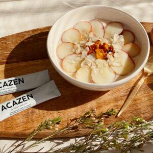 acazen fibre thrive magazine