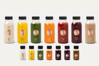 junius cold pressed juices