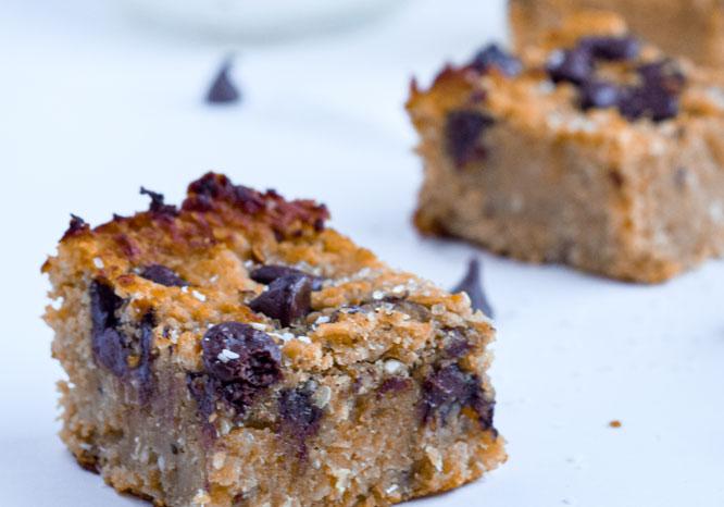 brownie recipe healthy