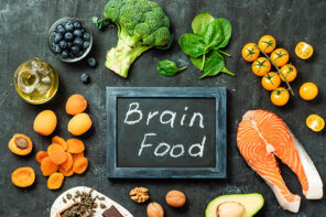 brain health food