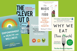 5 Key nutrition books to read this year
