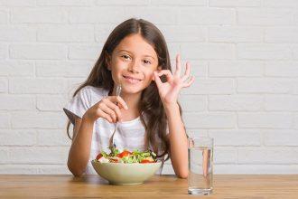 kids nutrition thrive magazine