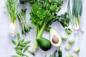 How to transition to a more plant-based diet