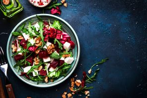 What is plant-based eating?