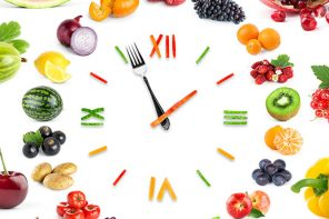 It's not just what you eat! With The Institute for Optimum Nutrition